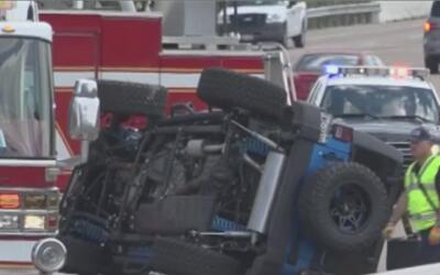 Sentencian a 80 años de cárcel al conductor que provocó la muerte de una...