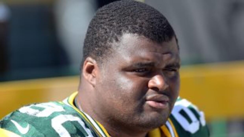 B.J. Raji podría salir de los Packers (AP-NFL).
