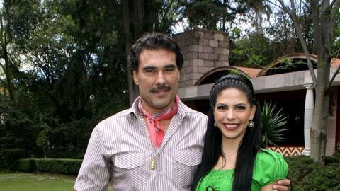 Ese podría ser el caso de África Zavala y Eduardo Yáñez, protagonistas d...