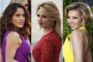 Las actrices más poderosas