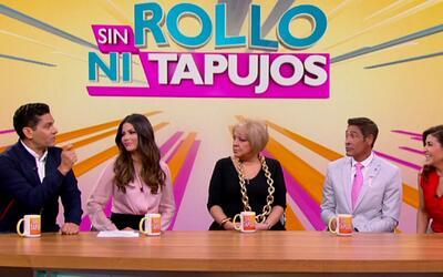 #SinTantoRollo: Algo está oculto en el panel de 'Sin Rollo'
