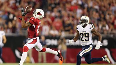 Highlights Semana 1: San Diego Chargers vs. Arizona Cardinals