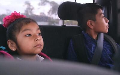 Immigrant families ready plans in case of deportation