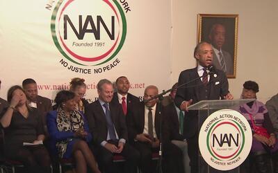 Líderes de Nueva York piden a la comunidad convertirse en guardianes de...