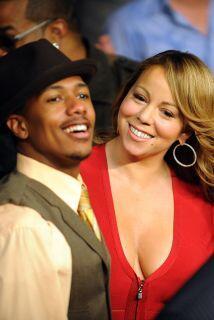 La cantante Mariah Carey confirmó que está embarazada de su esposo Nick...
