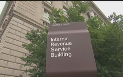 IRS evidencia que, a la fecha, las declaraciones de impuestos bajaron un...