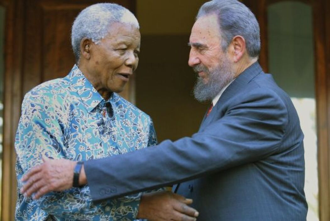 Entre 1975 y 1990, Cuba envió más de 350 mil soldados al sur de África p...