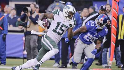 Jets 23-20 Giants (TE): Gran remontada de Jets para llevarse duelo de Gr...