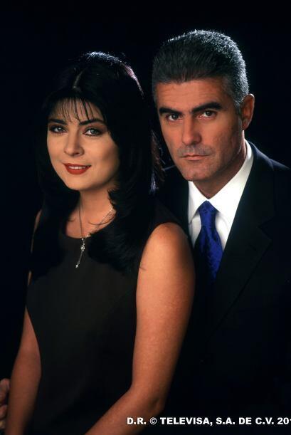 La realizó junto a Saúl Lisazo y trabajó bajo la producción de Juan Osorio.