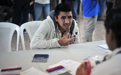 Nuevos fraudes a centroamericanos usando falsas cartas de protección baj...