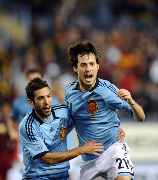 Otro lugar de reunión de jugadores que se reparten entre Barcelon...