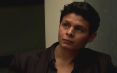 Giovanni Medina reaparece en las redes sociales para defender su inocencia