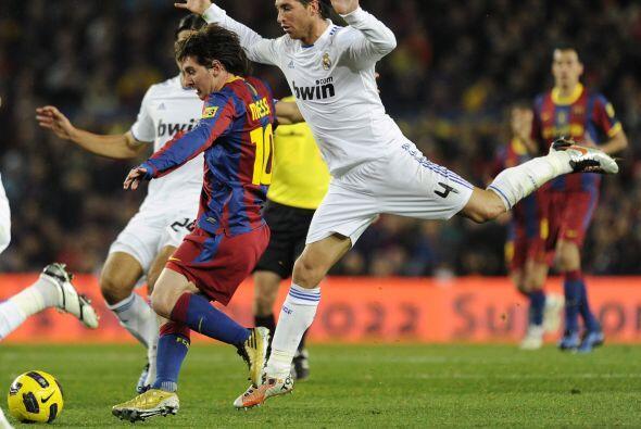Al Real Madrid le gustaría tener una calculadora para ir tomando nota de...
