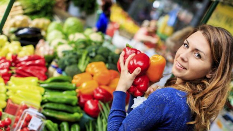 Aprovecha eficientemente tu presupuesto en alimentos.