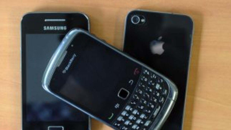 El acceso móvil fue el principal modo en que los usuarios chinos accedie...