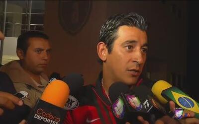 Los protagonistas del Pachuca vs Tijuana hablaron luego del enfrentamiento