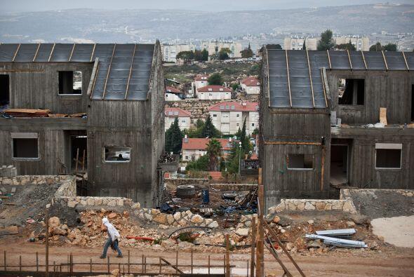 Pese a las condenas, portavoces del Ministerio israelí de Exterio...