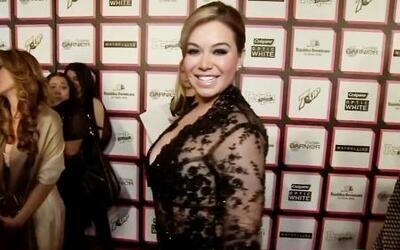 Chiquis, la hija de Jenni Rivera, habló de su relación con Esteban Loaiza