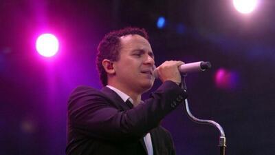 Fonseca canta junto a la Sinfónica Nacional de Colombia