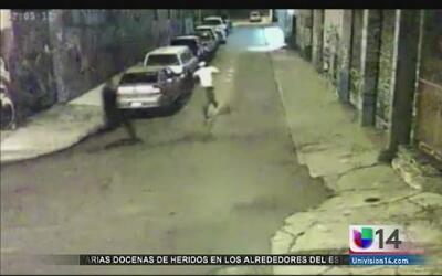 Investigan presunto caso de abuso policial