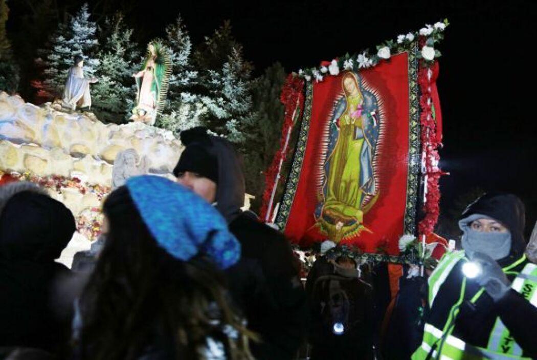 Fiesta Virgen Guadalupe IL
