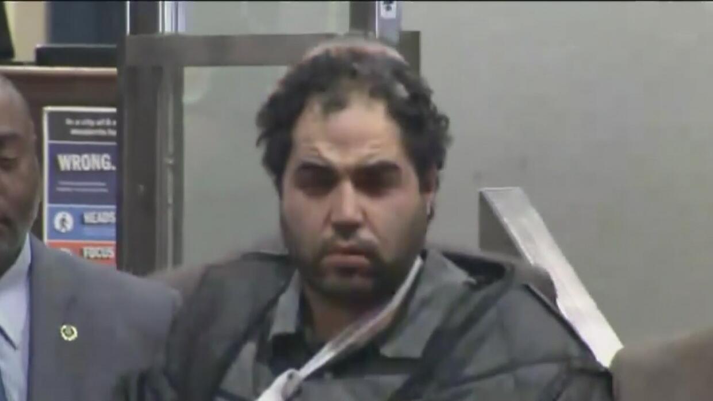 Arrestan al sospechoso de asesinar a puñaladas a una mujer en Manhattan