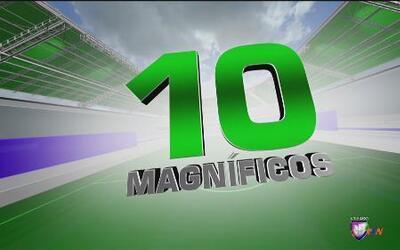 Los Magnificos 10