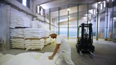 Las autoridades venezolanas han solicitado especialmente el suministro d...