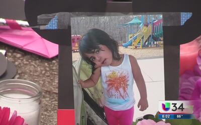 Arrestan a abuela por la muerte de su pequeña nieta