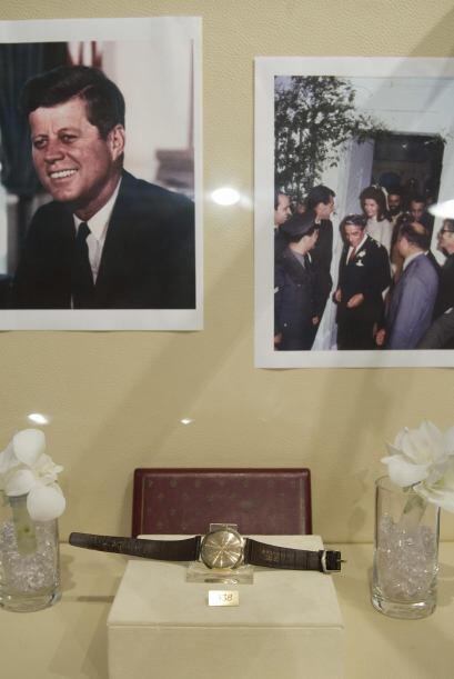 Kennedy es la promesa de un sinfín de aspiraciones que no vieron la luz...