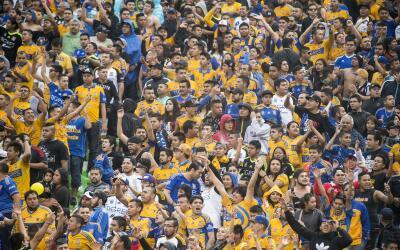 Los incidentes recientes más graves en el Estadio Corona TMS se dieron e...