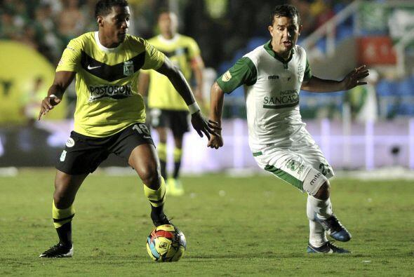 Wilder Guisao (a la izquierda) junto con Víctor Montaño forman la dupla...