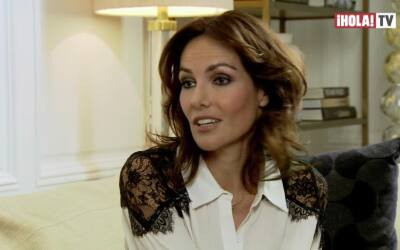 Adriana Abascal no recuerda cuántas casas tiene