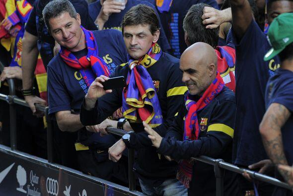 Antes de su muerte había conquistado la Liga de España 2012-13, en la qu...