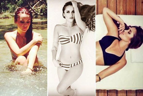 Nuestra adorada capitana de Va Por Ti acostumbra publicar bellas imágene...