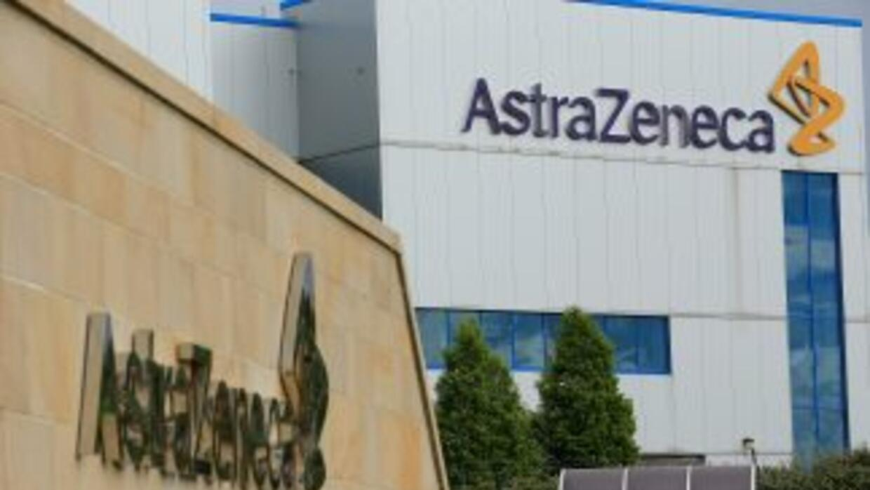 La junta directiva de la farmacéutica AstraZeneca rechazó la millonaria...