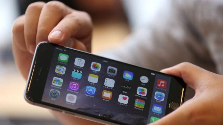 Apple ha incluido apps en iOS 8 que los usuarios de Android tenían desde...