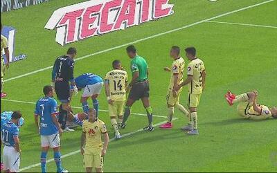 Paul Aguilar y Oribe Peralta están en duda para participar con la selecc...