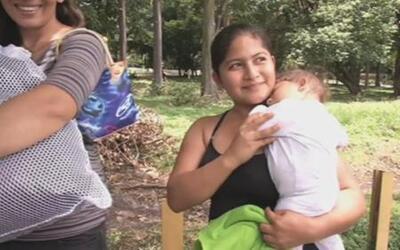 Inmigrante deportada denuncia abuso en centro de detención en Artesia, N...