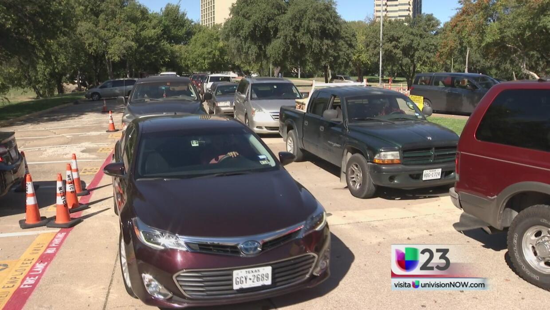 Consulado mexicano ayuda a cancelar el permiso de importación de vehículos
