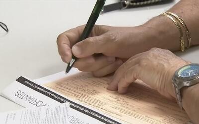 El IRS revisará las decalaraciones de impuestos para evitar fraudes y er...