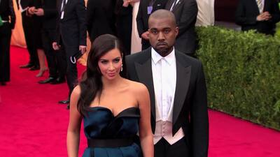 Kanye West quiere una escultura de Kim Kardashian desnuda