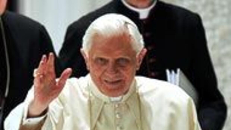 """Los Legionarios de Cristo """"a disposición"""" del nuevo comisario de la cong..."""