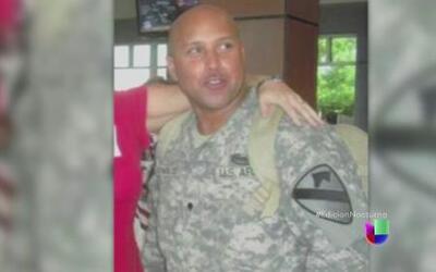 Niegan libertad bajo fianza al veterano que entró a la Casa Blanca