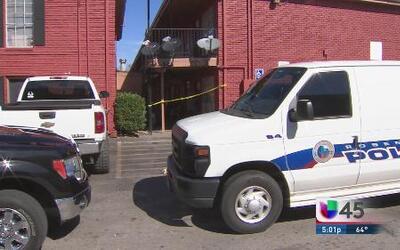 Asesinan a tiros a una mujer en un complejo de apartamentos en Rosenberg