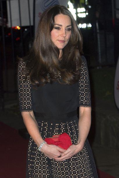 """""""Richard Ward continúa cortando el pelo de Kate (…) ella también tiene s..."""