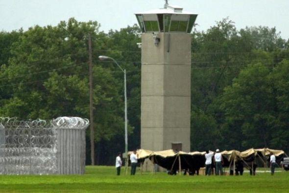 OKLAHOMA ha ejecutado a 110 reos y 57 más están en espera de su muerte....