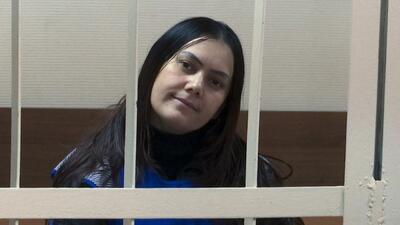 Niñera acusada de decapitación de una menor dijo que actuó por órdenes d...