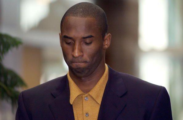 En 2003, la reputación de Bryant fue corrompida por una acusaci&o...