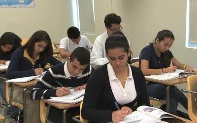 ¿Cómo son los exámenes bajo los Estándares Académicos?